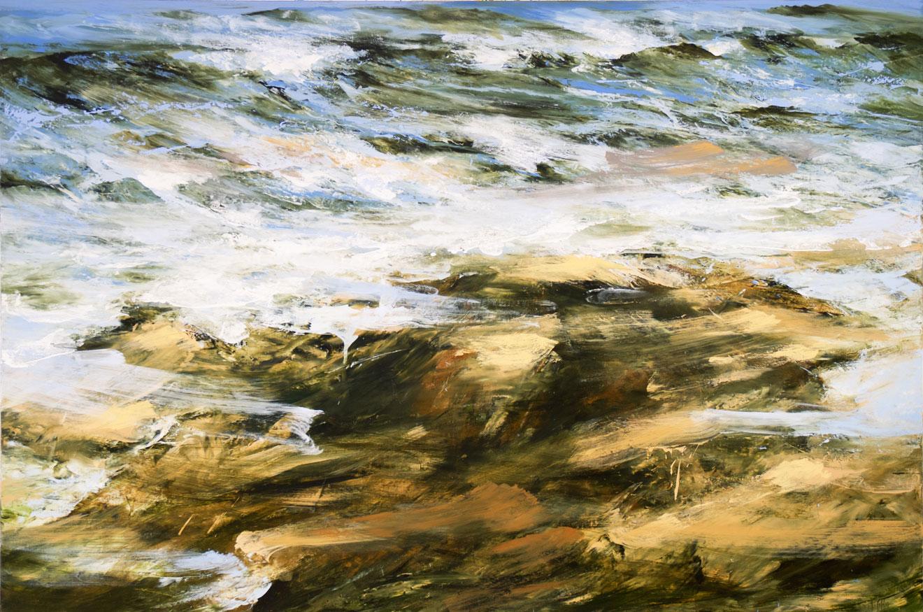 Agence decart renting selling of artworks artwork 39 s - Terre et mer compiegne ...