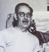 Albert Edward Cloutier