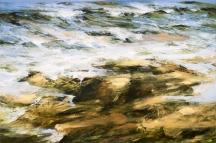 Aperçu de l'œuvre: Terre et mer II