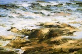 Artwork preview: Terre et mer II