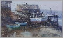 Aperçu de l'œuvre: Beal's island Maine