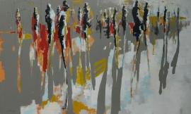 Artwork preview: Rivière rouge