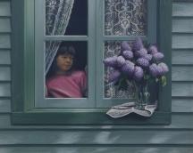 Aperçu de l'œuvre: By the window
