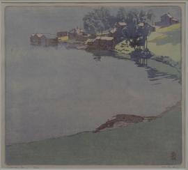 Aperçu de l'œuvre: Norman Bay (NO. 2)