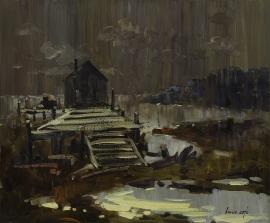 Artwork preview: Atlantic Canada Newfoundland