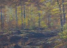 Artwork preview: Autumn gold