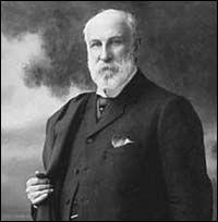 Frederick Arthur Verner