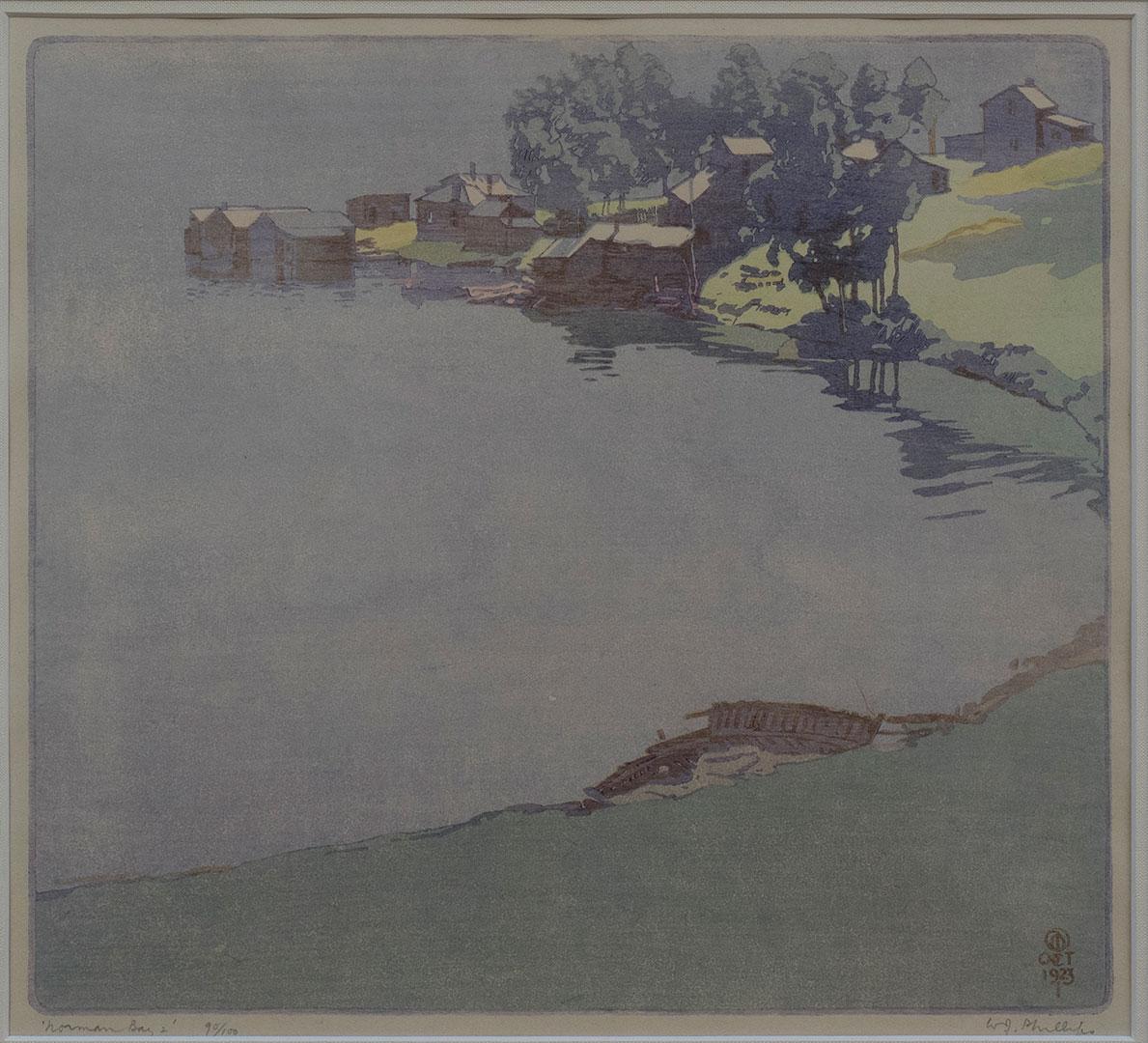Norman Bay (NO. 2)