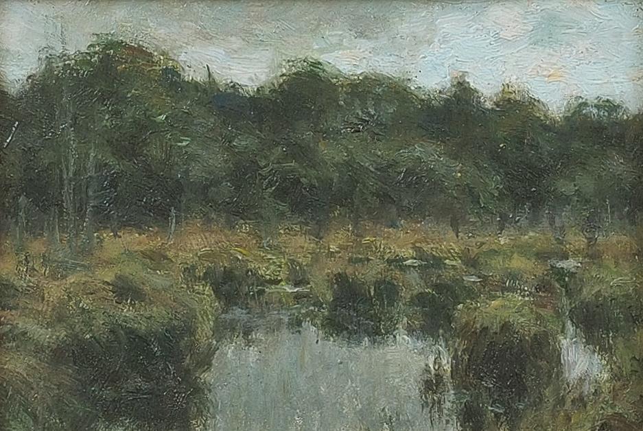 Le marais au rang des sources