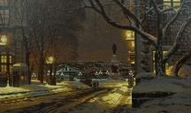Artwork preview: Rue Saint-Louis