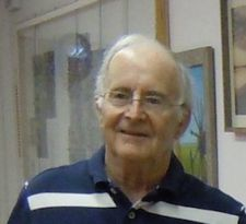Ted Raftery