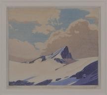 Artwork preview: Mount Nicholas