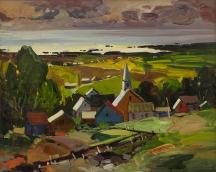 Artwork preview: Saint-Octave-de-Métis