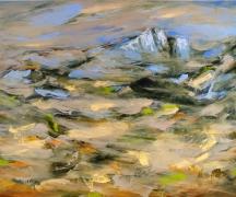 Artwork preview: Sainte-Victoire no 25