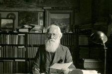 Thomas Mower  Martin
