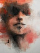 Artwork preview: Desert rose