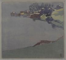 Artwork preview: Norman Bay (NO. 2)