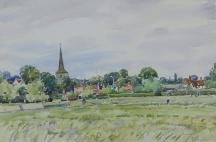 Artwork preview: Eynesford
